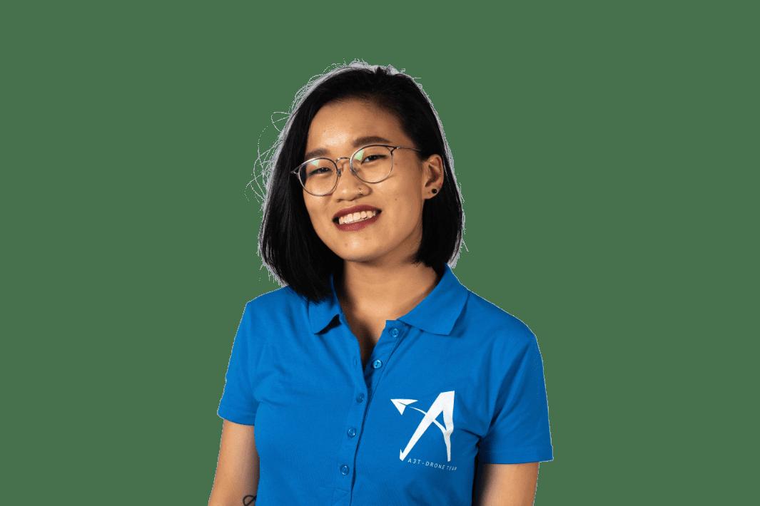 Tra My Nguyen