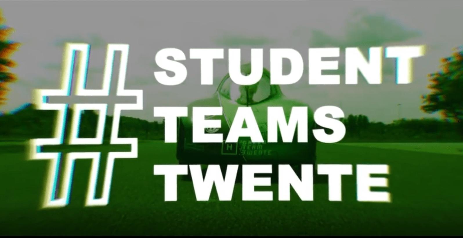 Explore Student Teams Twente