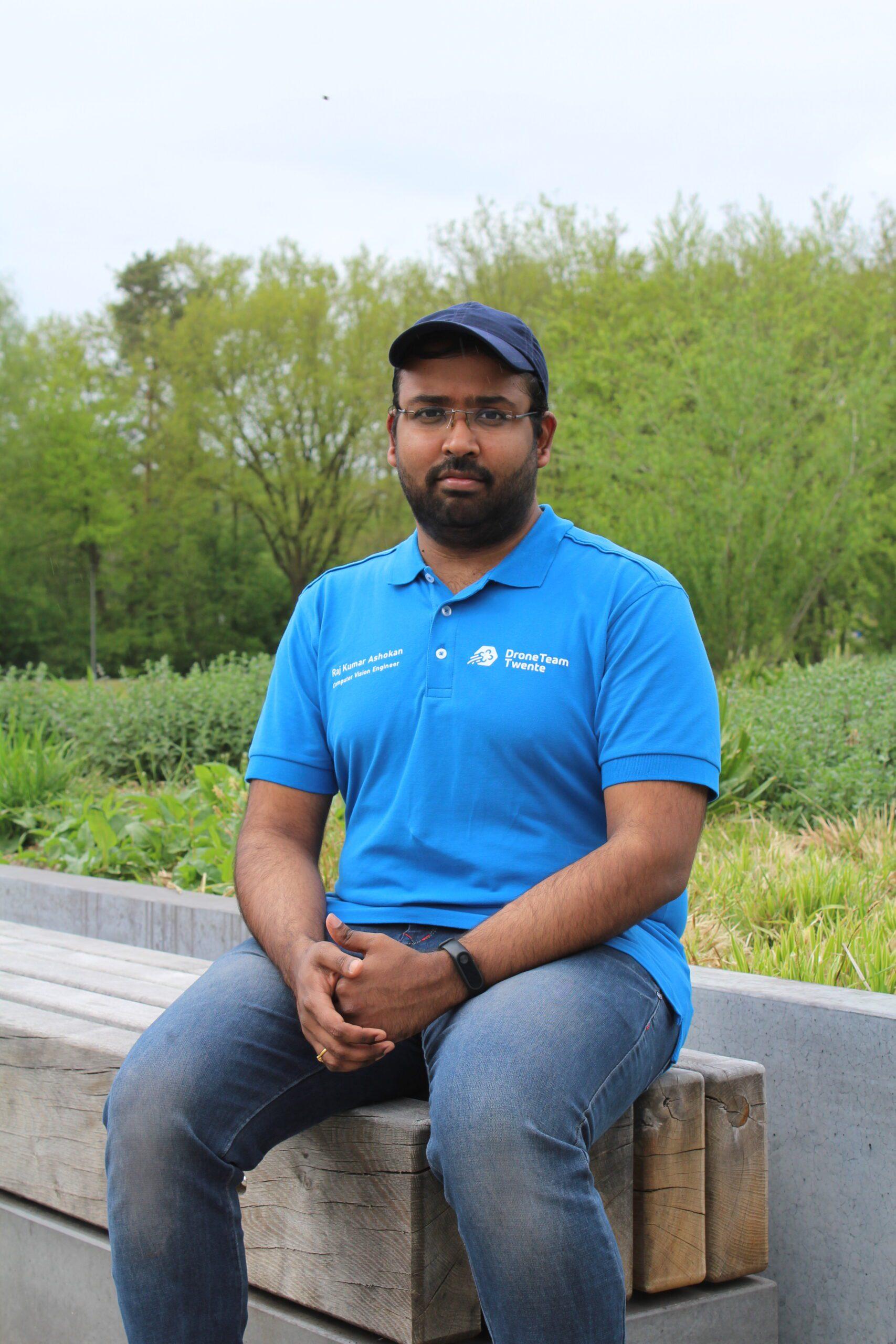 Raj Kumar Ashokan